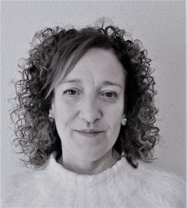 Cristina Jodra González